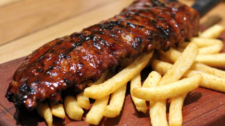 Food-BBQ